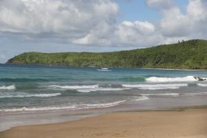 Napatan Beach