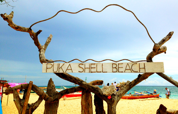 Puka-Shell-Beach